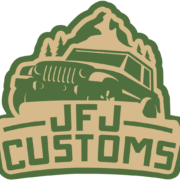 j4j customs logo